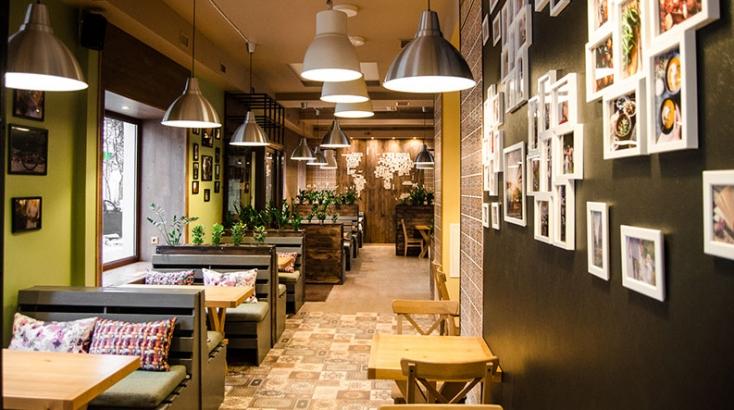 Лучшие рестораны новгорода великого